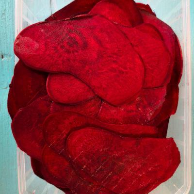 betteraves rouges de Beaumont